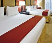 Photo of Holiday Inn Express & Suites Opryland Jacuzzi Room