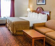 Photo of Quality Inn & Suites Hershey PA Room