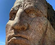 Mt Rushmore on the Private Black Hills Monuments Full-Day Tour