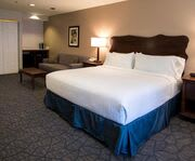 Room Photo for Holiday Inn Express South Lake Tahoe