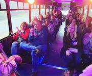 Songbird Bus Tour