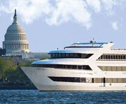 Drinks on the Spirit of Washington Lunch & Dinner Cruises