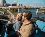 See the Sights on The New Nashville City Trolley Tour