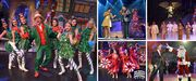 The Souths Grandest Christmas Show At The Alabama Theatre
