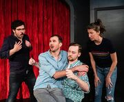 Third Coast Comedy Improv Show