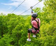 Experience New Heights at Branson Zipline and Canopy Tours