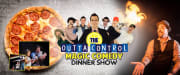 Outta Control Magic Comedy Dinner Show Collage