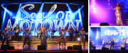 Soul of Motown Collage