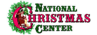 National Christmas Center Family Attraction & Museum
