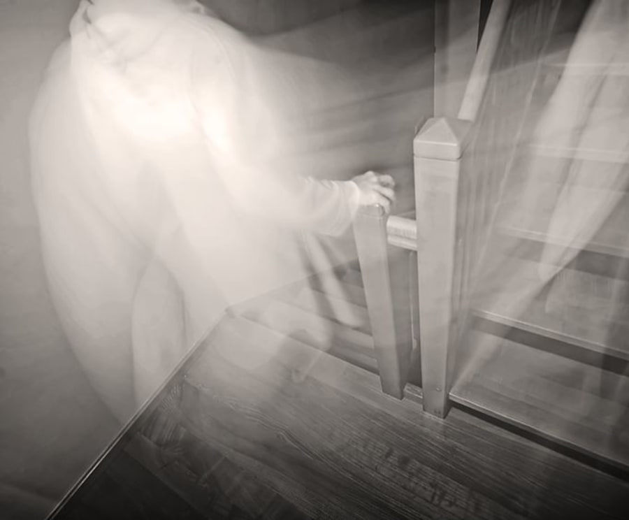 Terror on the Memphis Ghost Walking Tour