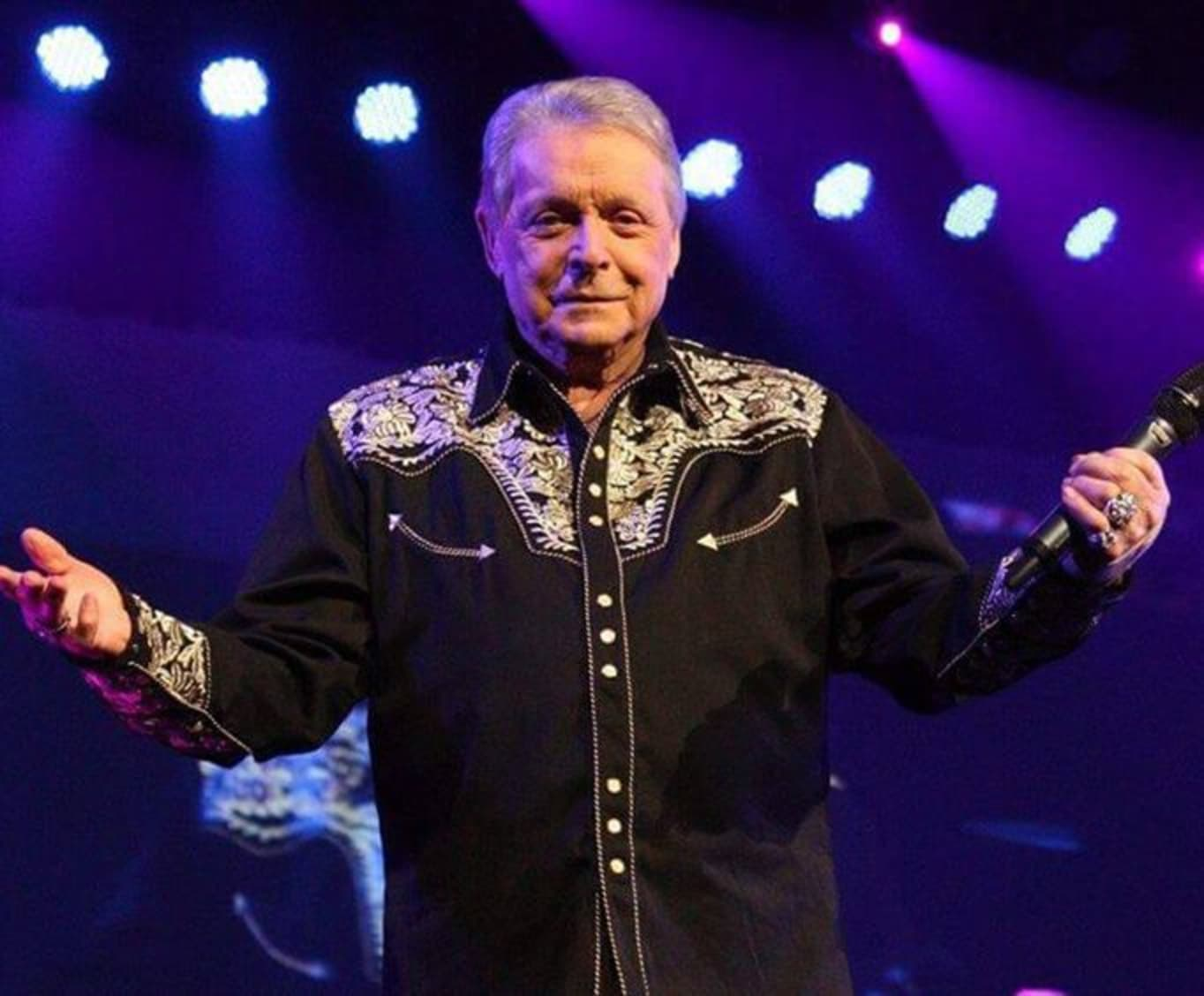 Have a Great Time at Mickey Gilley  Johnny Lee Urban Cowboy Reunion Show