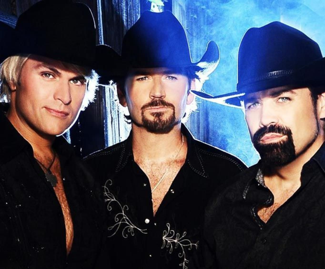 Come See The Texas Tenors