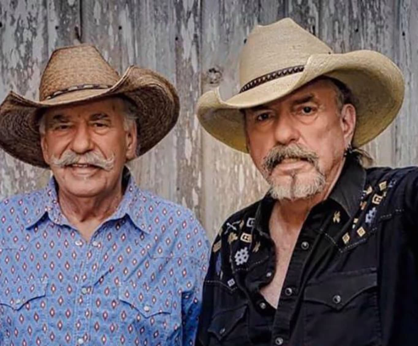 Come and See Bellamy Brothers Live in Branson