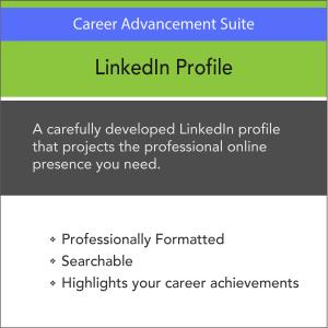 Vertical Media Solutions VMS Career Advancement Suite LinkedIn Profile