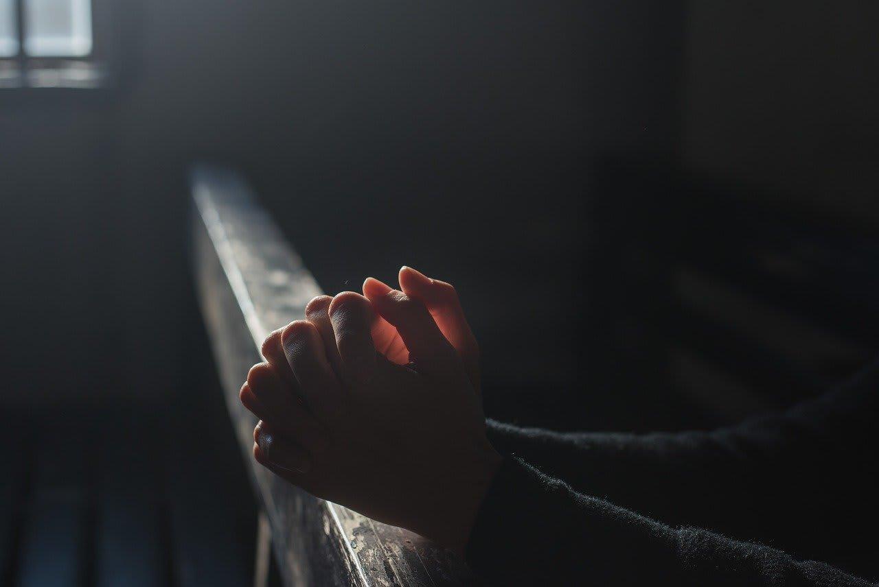 Молитва | Prayer