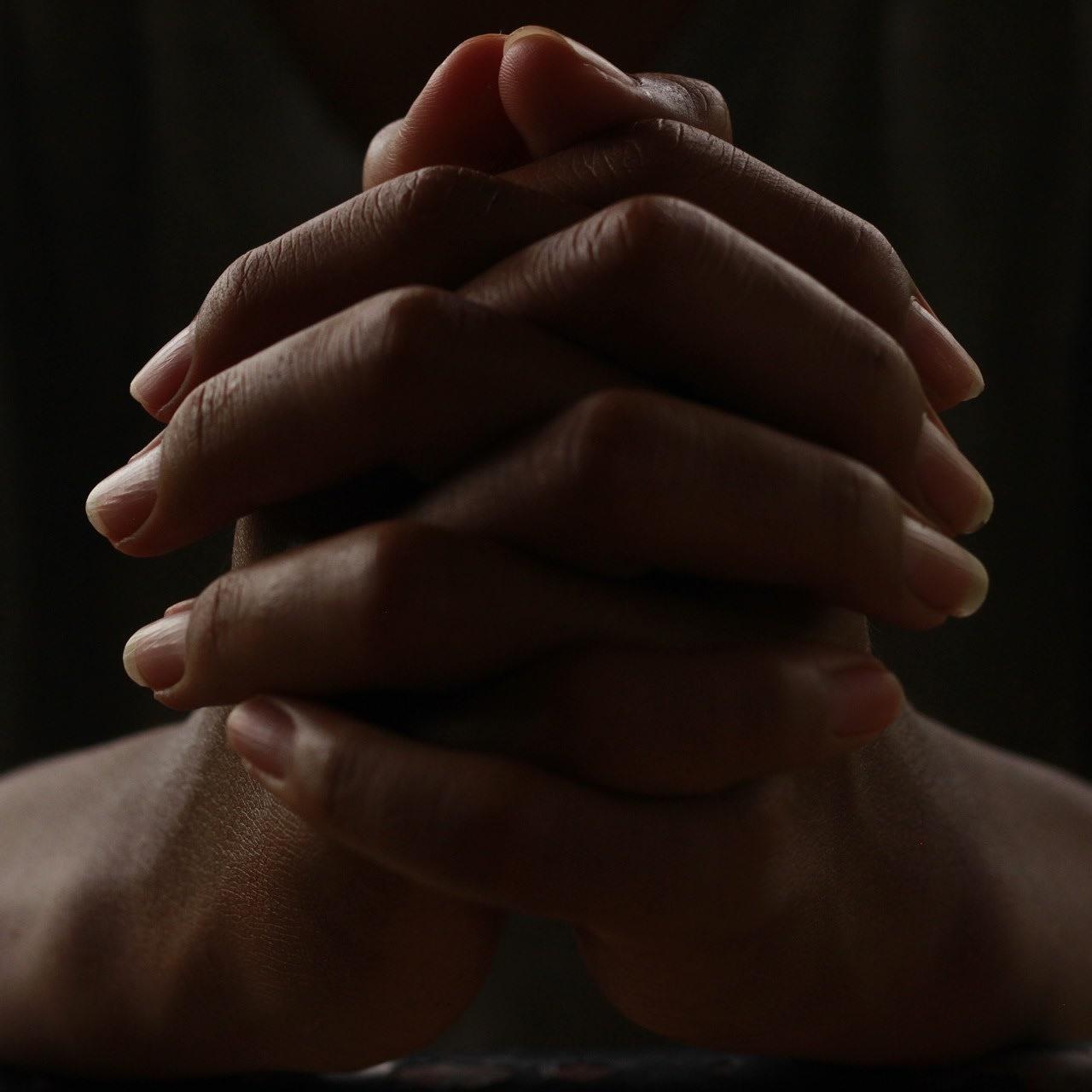 Mothers in Prayer