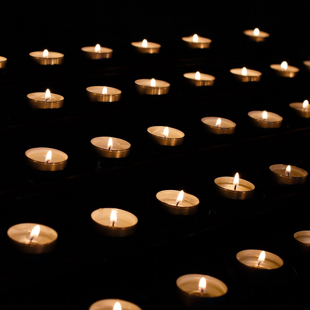 Panakhyda for the Victims of Holodomor at Eisenhower Park