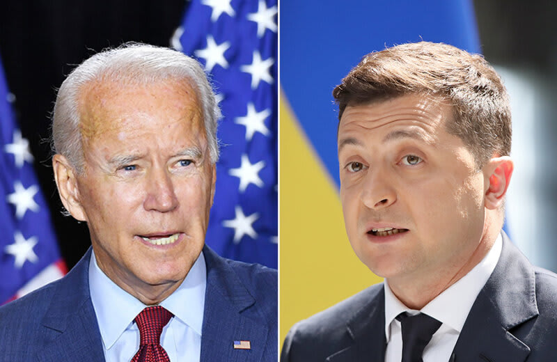 Edward Chow: How Zelensky can wisely use his time with Biden