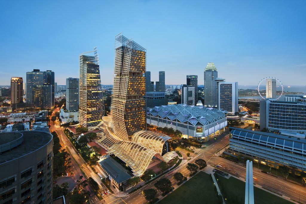 Du lịch liên tuyến 2 Quốc Gia Singapore - Malaysia