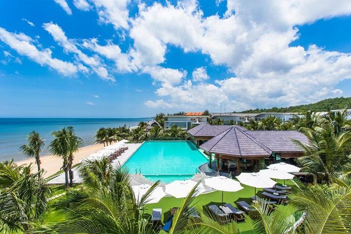Villa Del Sol Beach Resort And Spa
