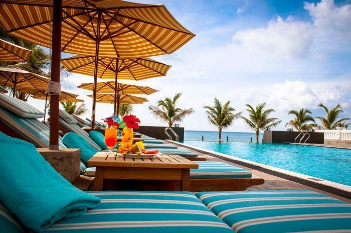Champa Resort And Spa