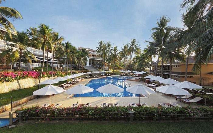 Amaryllis Resort And Spa Mũi Né