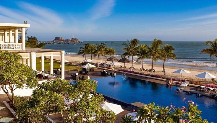 Princess D Annam Resort And Spa
