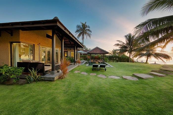 Anantara Mũi Né Resort And Spa