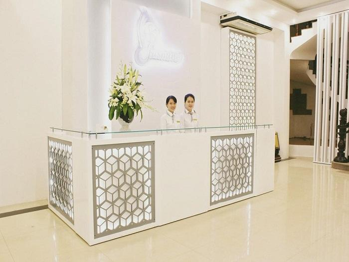 Jasmine Huế Hotel