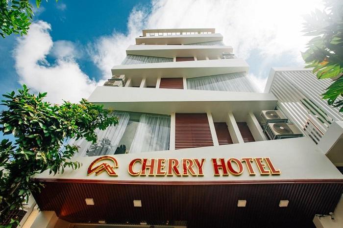Cherry Huế Hotel