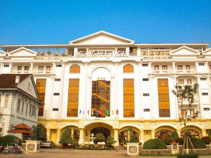 Heritage Huế Hotel