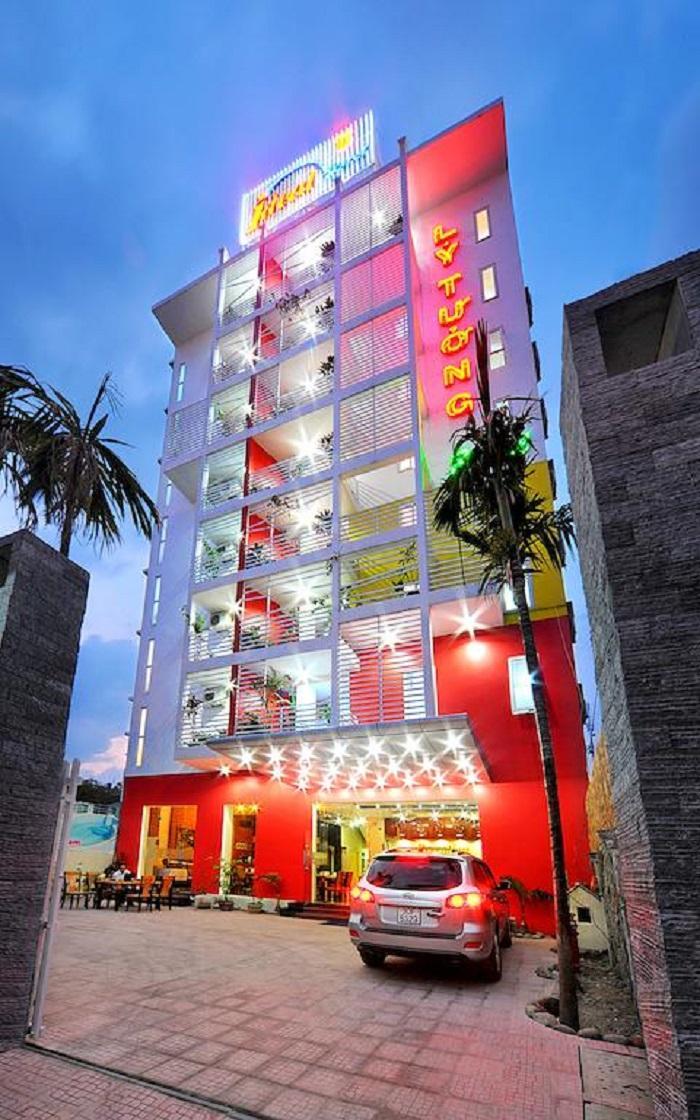 Ideal Huế Hotel