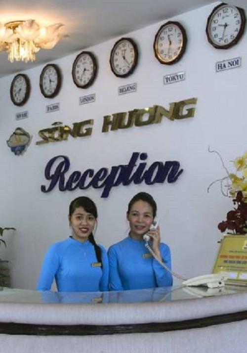 Sông Hương Hotel