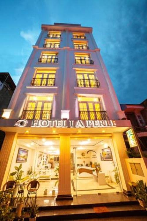 La Perle Huế Hotel