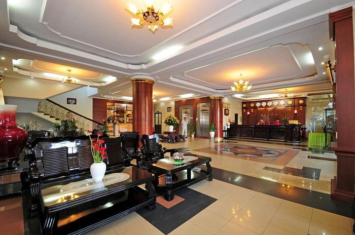 Duy Tân 1 Hotel