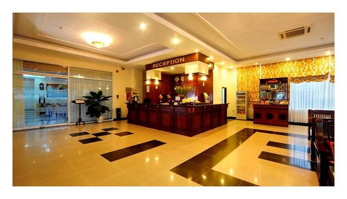 Duy Tân 2 Hotel
