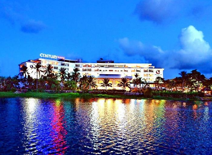 Century Riverside Huế Hotel