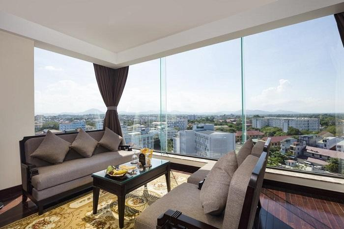Thanh Lịch Royal Boutique Hotel