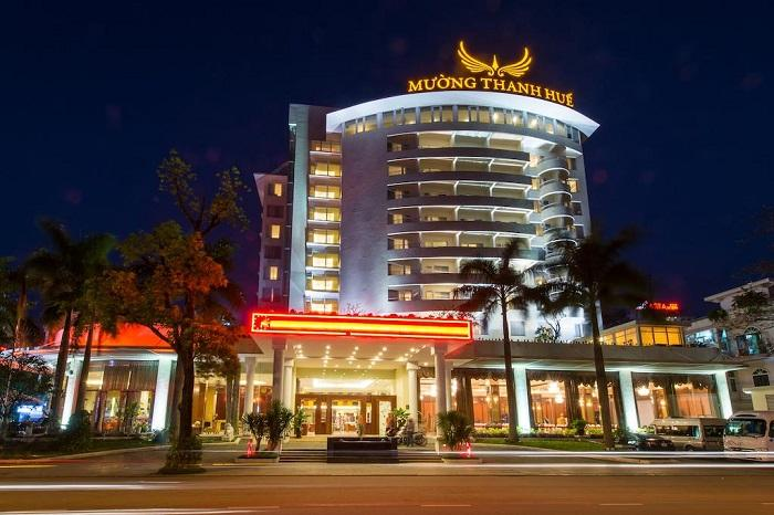 Mường Thanh Holiday Huế Hotel