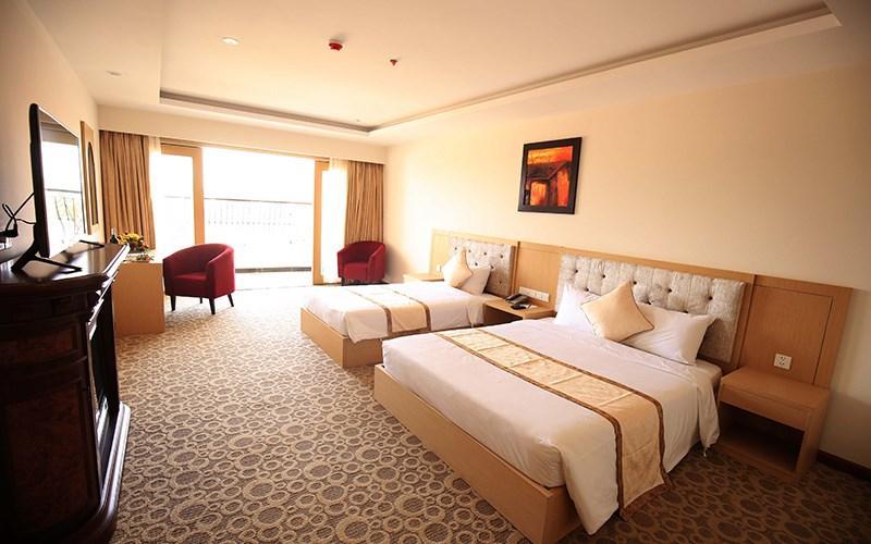 Khách sạn Đà Lạt Palaza 3 sao