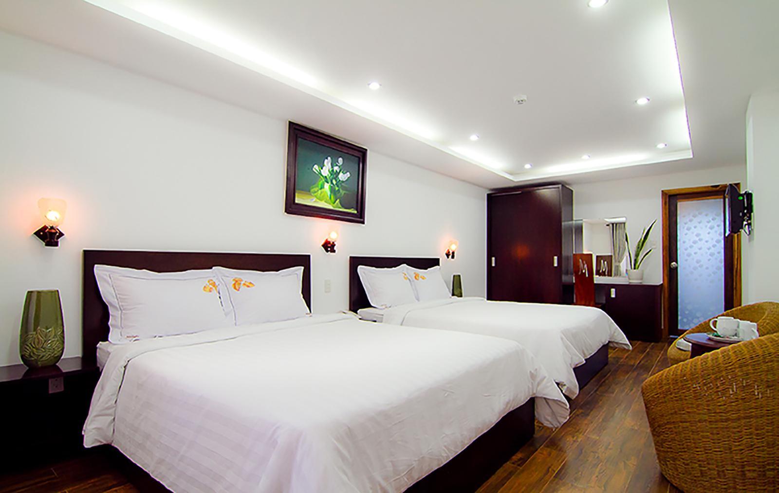 Khách sạn Melody Đà Lạt 3 sao
