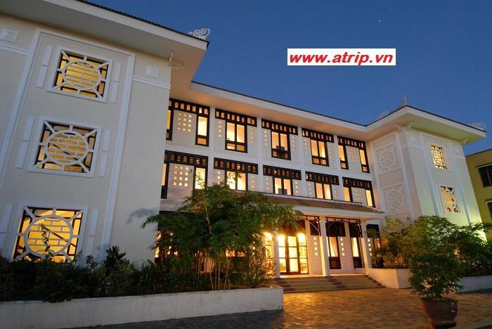 Villa Huế Hotel