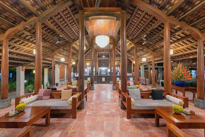 Pilgrimage Village Hue Boutique Resort And Spa