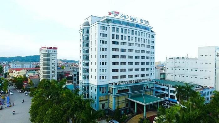 Sao Mai Hotel Thanh Hóa