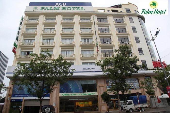 Palm Thanh Hóa Hotel