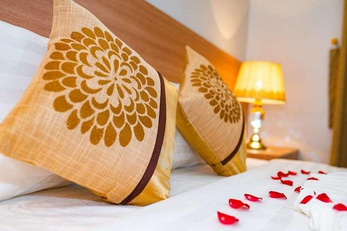 Long Anh Hotel Thanh Hoá