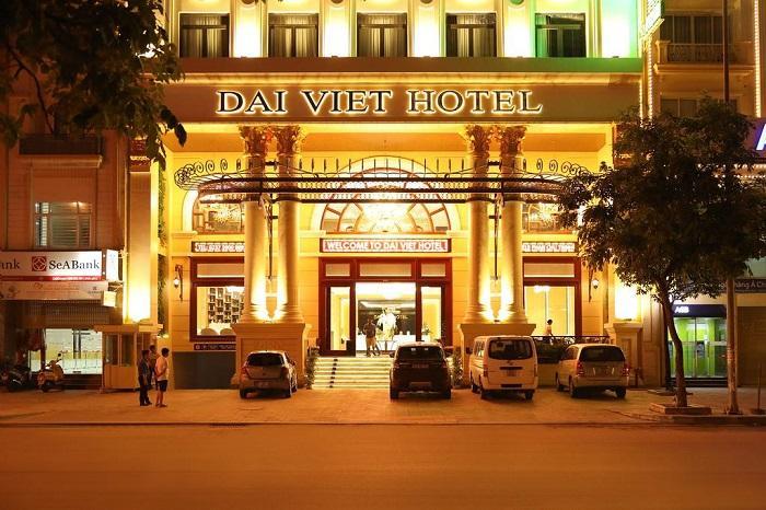 Đại Việt Hotel