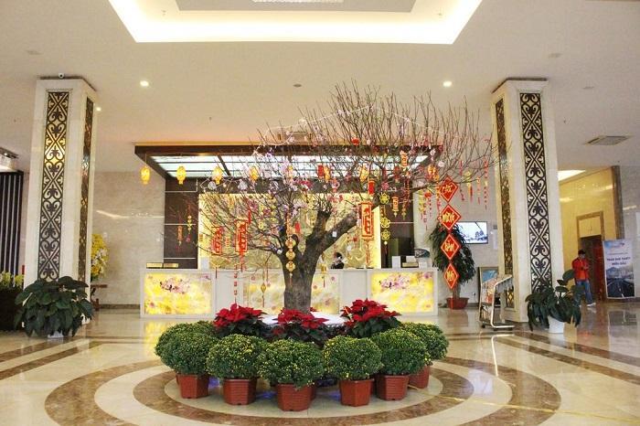 Mường Thanh Thanh Hóa Hotel