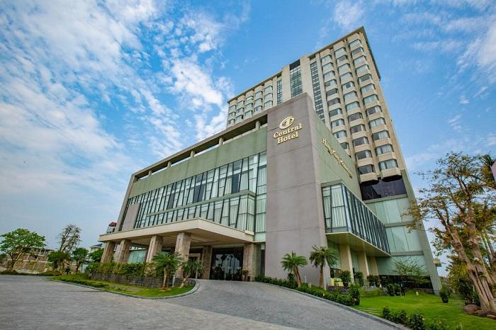 Central Thanh Hoá Hotel