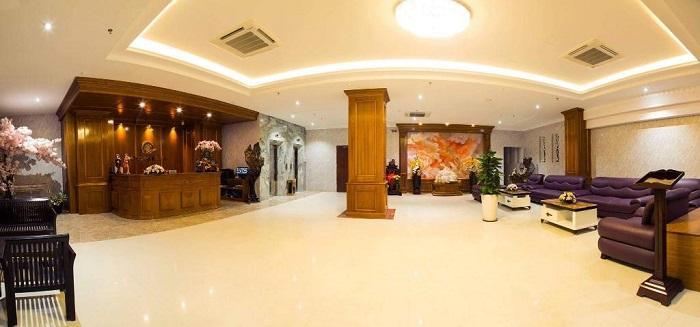 Osaka Quy Nhơn Hotel